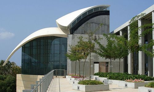 2005  Yitzhak Rabin Center