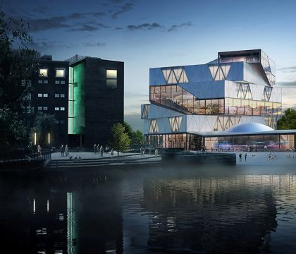A science centre to look forward to!